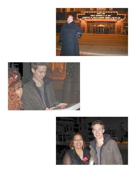 Jonny Lang Concert - 1st Meeting Album - Page 5