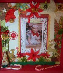 ~Christmas Joy!~