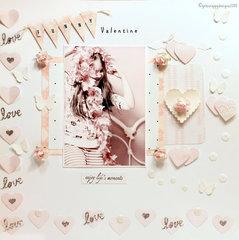 ~Funny Valentine~