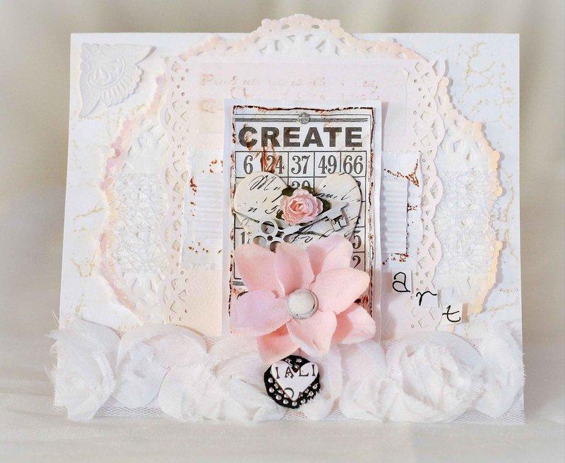 ~Create Art~