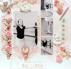 ~Ballerina~