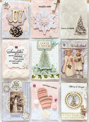 ~Winter Wishes **Pocket Letter**