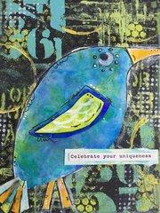 Celebrate Your Uniqueness