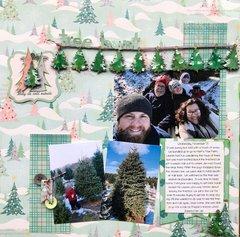 Tree Hunt 2018