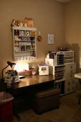 My New Scraproom
