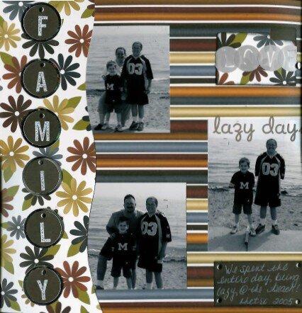 family_love_beach