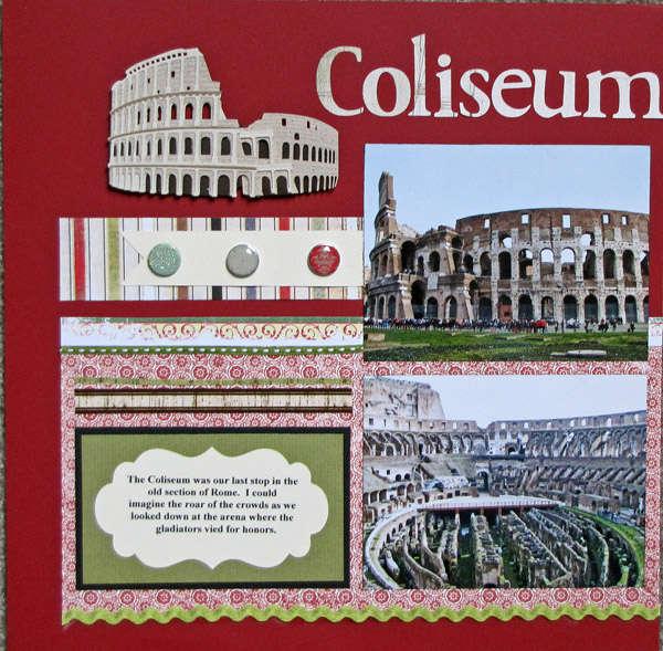 Coliseum (left)