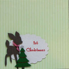 1st Christmas