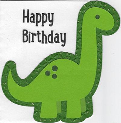 Cora's Birthday Card