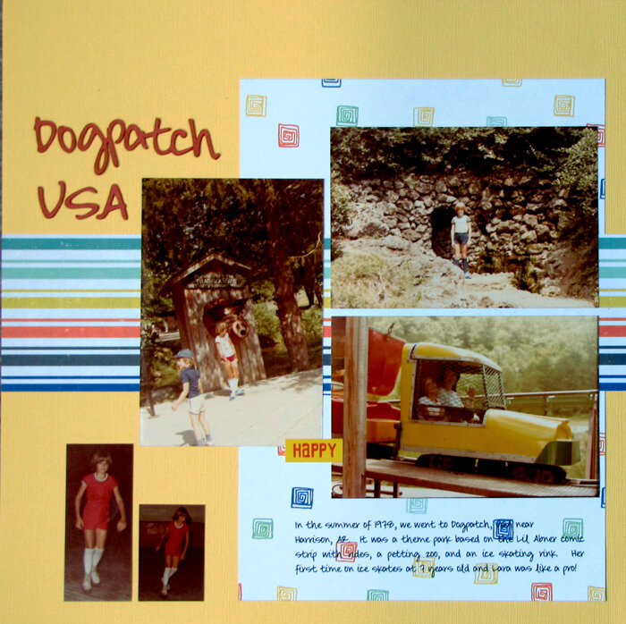 Dogpatch USA