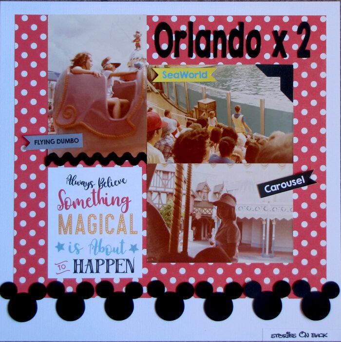 Orlando x 2
