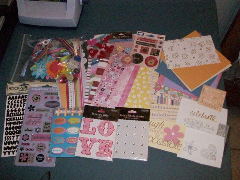 December Card Kit