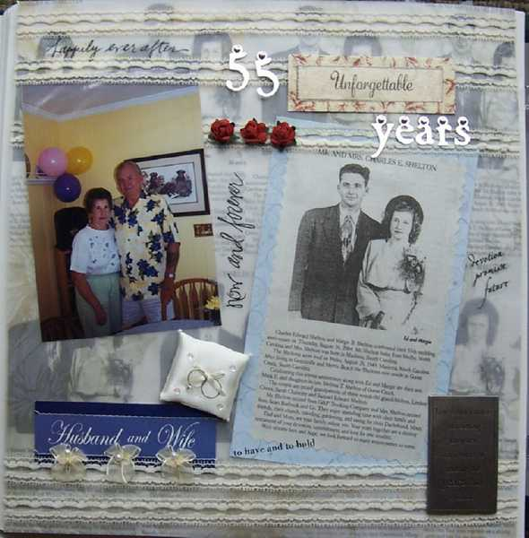 55 Unforgettable Years