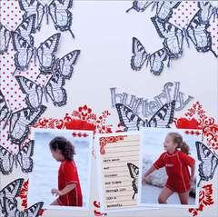 Butterfly - JBS November