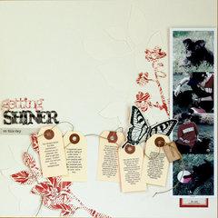 Getting Shiner