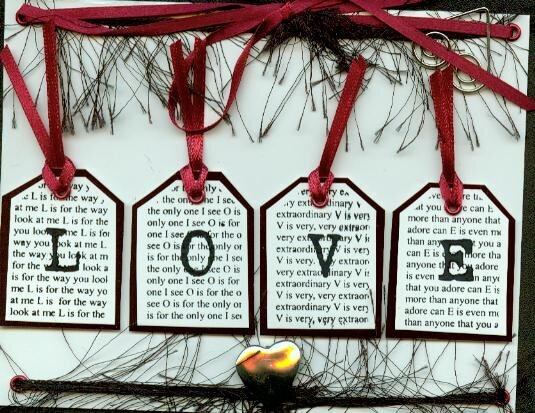 Valentine's Day Card #2