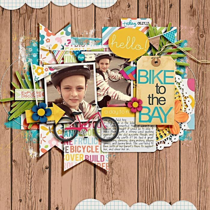 Bike to the Bay