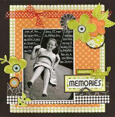 Delightful Memories