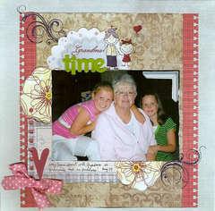 Grandma time!