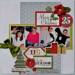 Tis the season to be jolly!