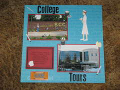 College Tours *