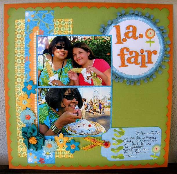 L.A. Fair