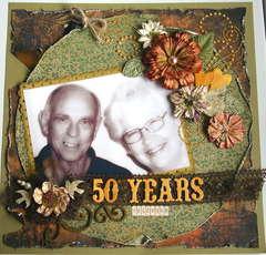 ~50 Years~