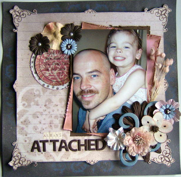 ~Always Attached~