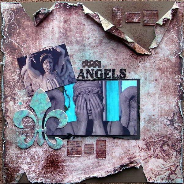 ~Weeping Angels~