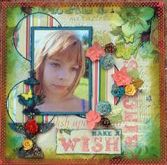 ~Make A Wish~