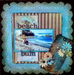 ~Beach Bum~