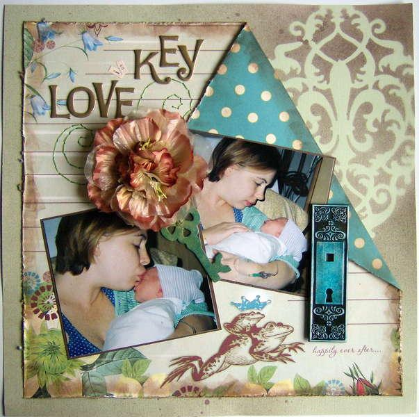 ~Love is Key~
