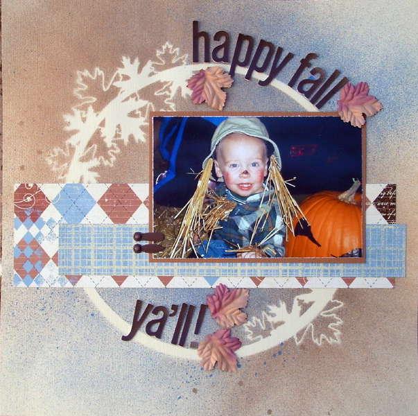 ~happy fall ya'll~!