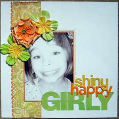 ~Shiny Happy Girly~