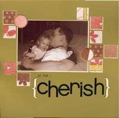 All That I Cherish