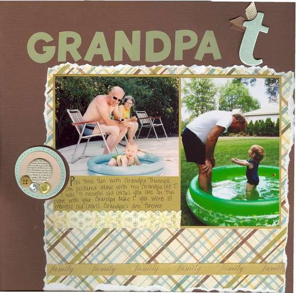 Grandpa T