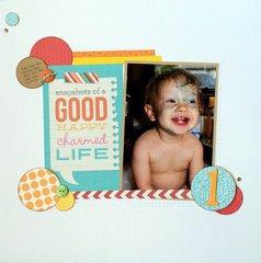 Snapshots of a Good Life