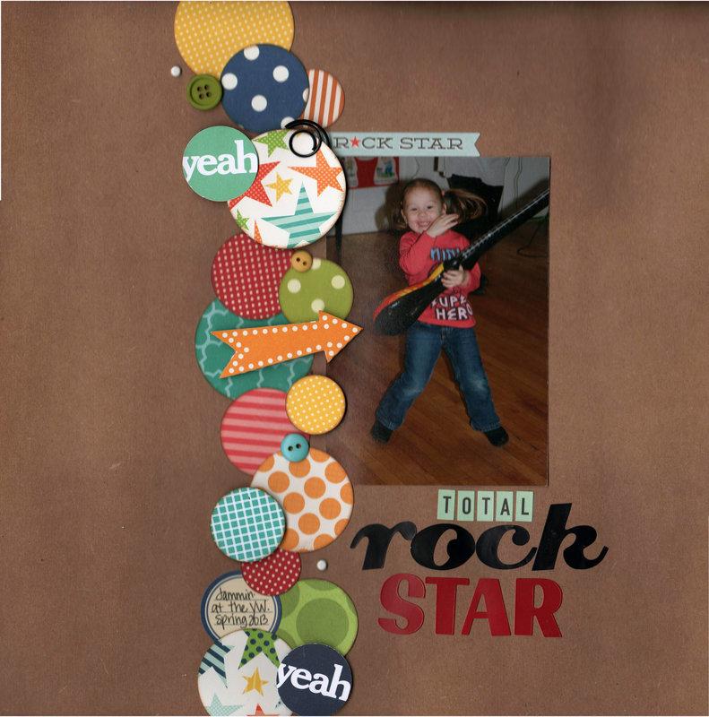 Total Rock Star