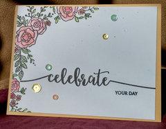 Celebrate Roses