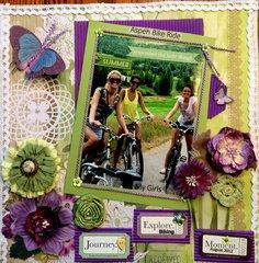 Aspen Bike Ride