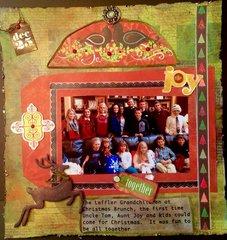 Leffler Kids Christmas