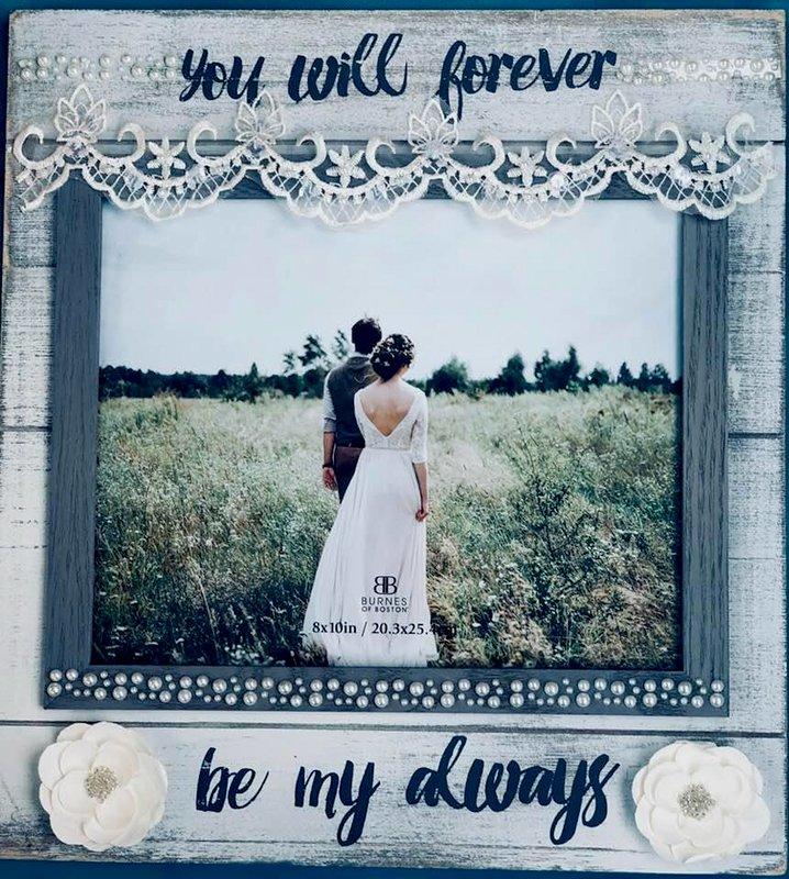 Wedding Frame