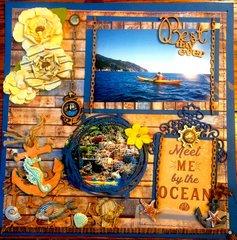 Ocean Kayaking -Prima, Frank Garcia