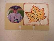Ohio Rolodex Card Swap