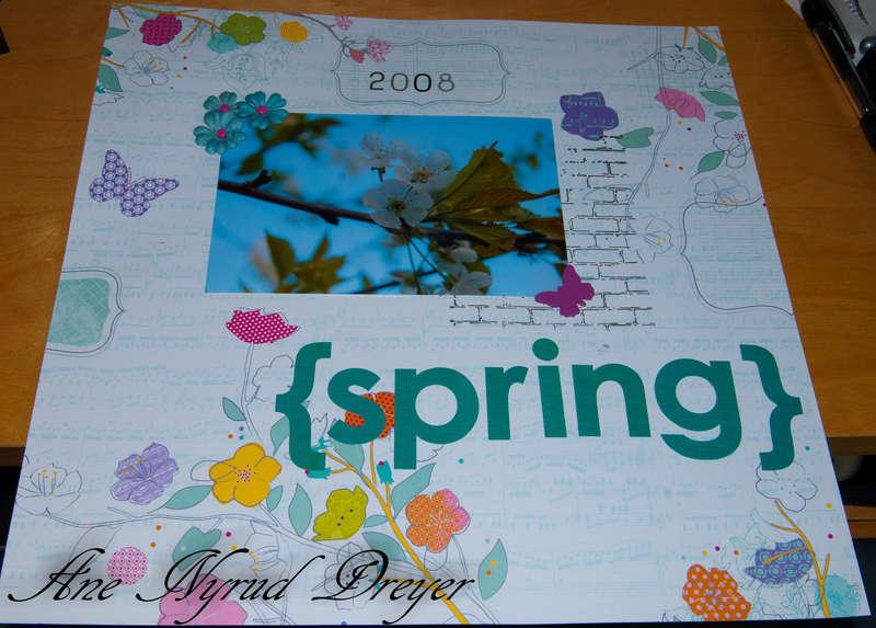 Spring 08