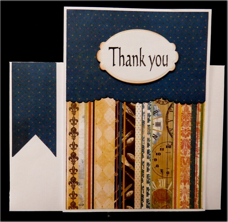Thank you card 02
