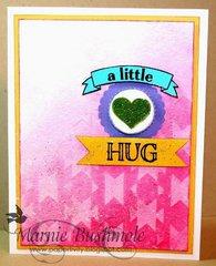 A Little Hug