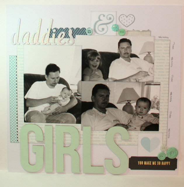 Daddies Girls