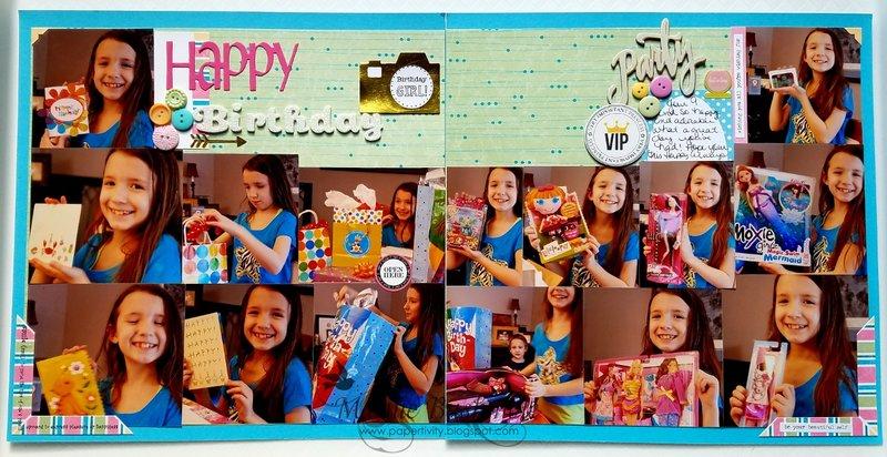 Happy Birthday - Party
