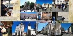 Skagen, Tallinn